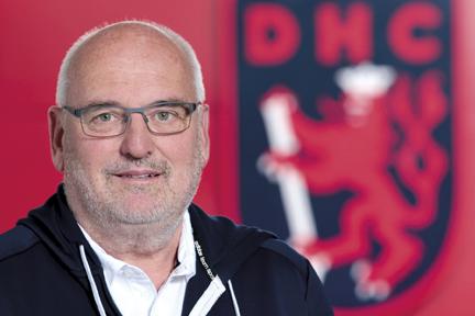 Dr. Dietmar Alf