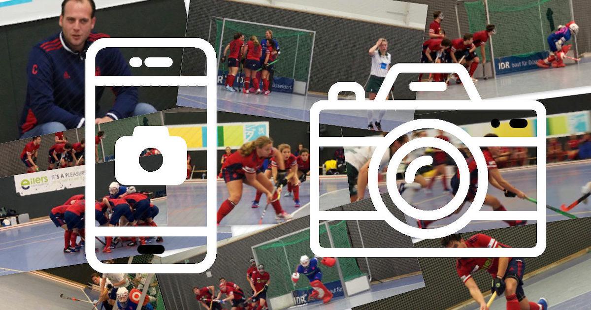 Schickt uns eure besten Bundesliga Fotos