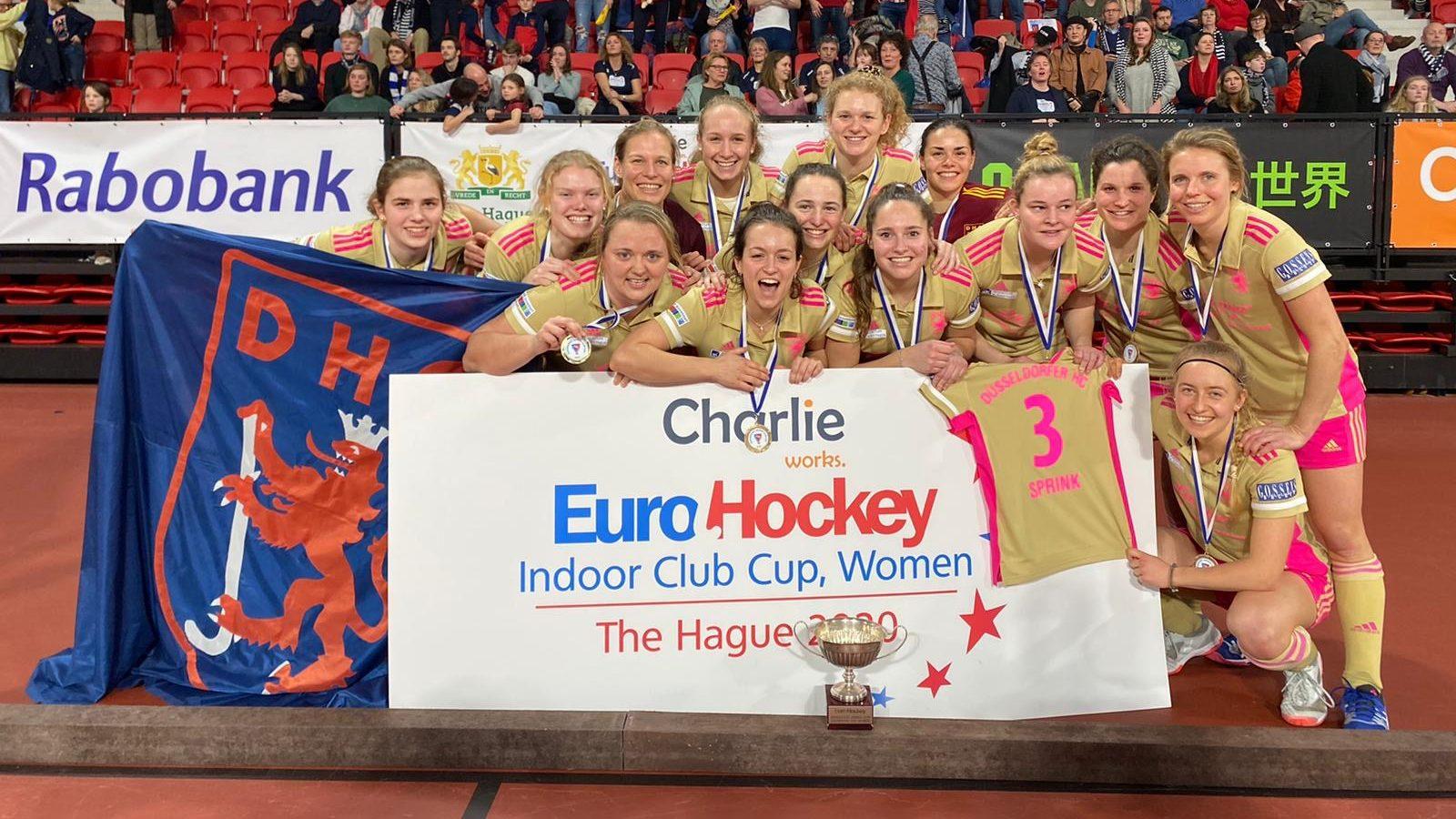 Europapokalsieger !!!