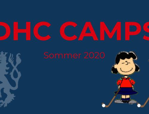 Camps 2020 (Update 17.06.2020)