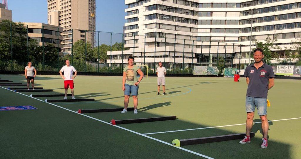 KuRa_Warteboxen+Trainer