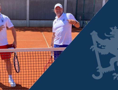 Tennis Saison-Ausblick