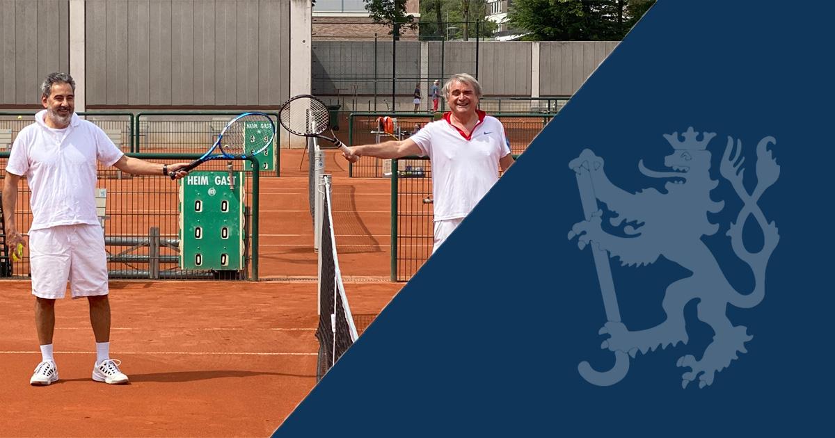Öffnung Tennisplätze (Update vom 19.5.)