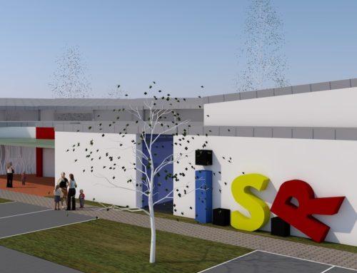 Die ISR eröffnet einen neuen internationalen Kindergarten in unserer Nachbarschaft