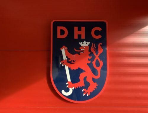 Wir suchen unseren DHC-Clubslogan