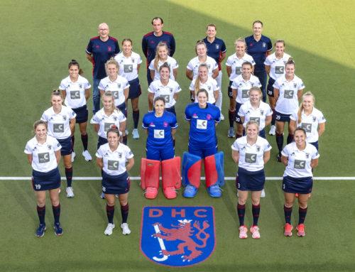 Bundesligastart für unsere 1.Damen am Sonntag beim RRK