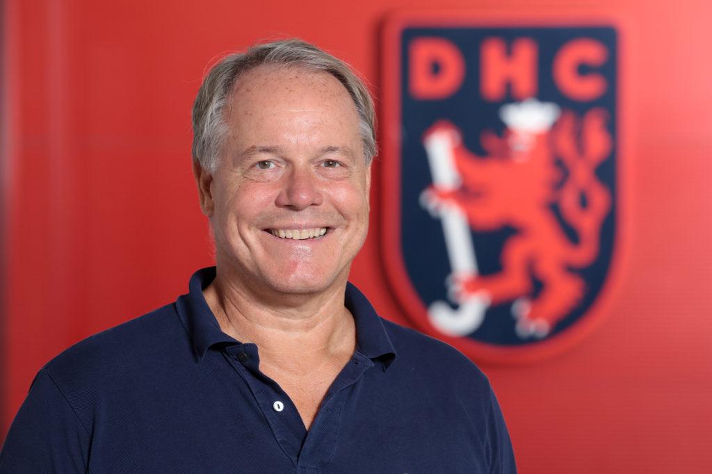 Dr. Klaus Grossmann