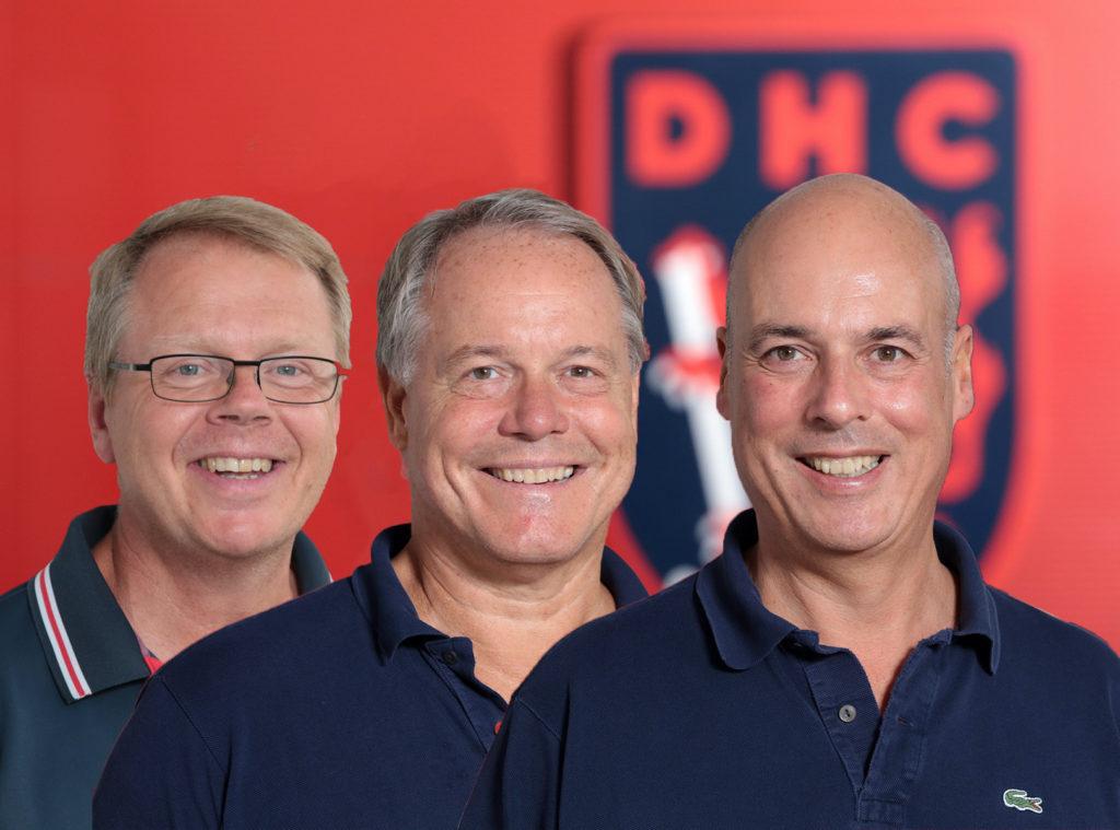 DHC Vorstand