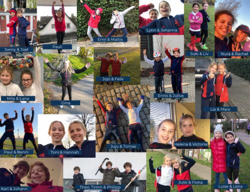 C-Knaben & Mädchen Teamevent