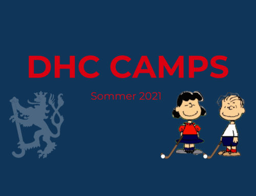 DHC Camps 2021