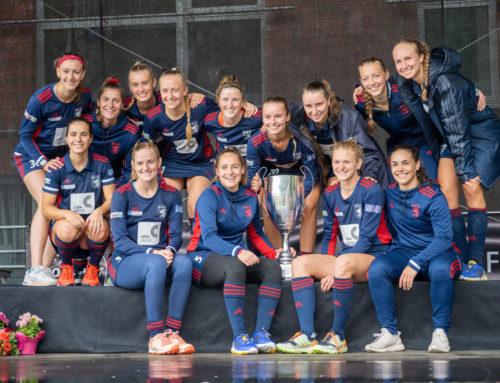 1.Damen gewinnen den ersten Liga-Cup…